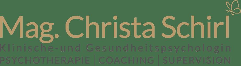 Mag. Christa Schirl